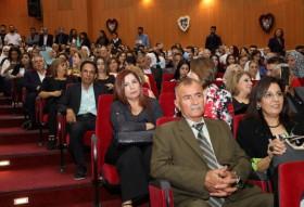 معرض صور 2 حفل تخرج كلية الطب البشري 2020-2021