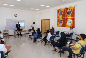 معرض صور لمشاريع كلية الصيدلة 2020-2021