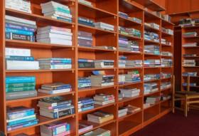 معرض صور المكتبة المركزية