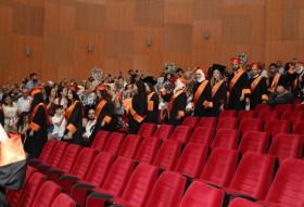 معرض صور حفل تخرج كلية الصيدلة 2020-2021