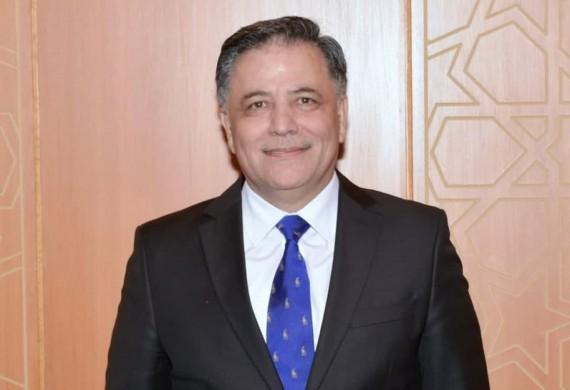 News: اختيار الأستاذ الدكتور محمد عامر المارديني رئيس الجامعة عضواً في مجلس إدارة مجلس ضمان الجودة والاعتماد في إتحاد الجامعات العربية