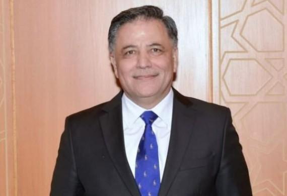 News: اختيار  الأستاذ الدكتور محمد عامر المارديني رئيس جامعة الأندلس للانضمام إلى مجلس ضمان الجودة والاعتماد الأكاديمي الدولي